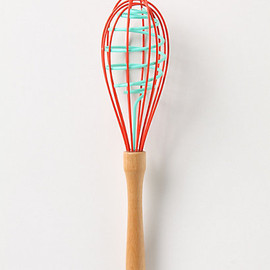 ANTHROPOLOGIE - Kitchen Magic Spiral Whisk