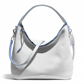 Coach - BLEECKER SULLIVAN HOBO IN EDGEPAINT LEATHER
