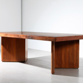 Pierre Jeanneret - Conference Table, ca. 1952-56