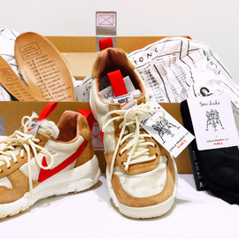 NIKE NIke×Tom Sachs - NIKE NIke×Tom Sachs Space Program 2.0