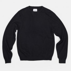 Saturdays Surf NYC - Crew Neck Cotton Sweater