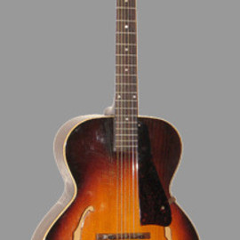 Gibson - 1946 L-50