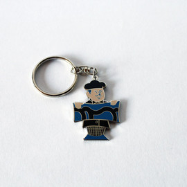 KAMI - KEY RING