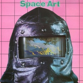 Space Art - Trip In the Head Center