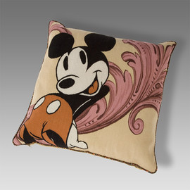Paul Smith - Mickey Mouse Cushion