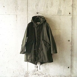 YAECA Like Wear - Mods Coat