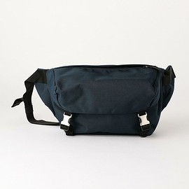 BEAUTY&YOUTH UNITED ARROWS - BY ∴ City & Trip ウエストバッグ 2
