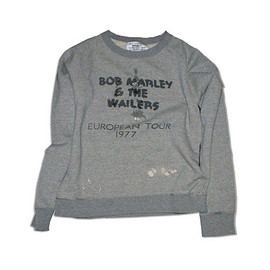 PEEL&LIFT - European Tour Sweat Jumper