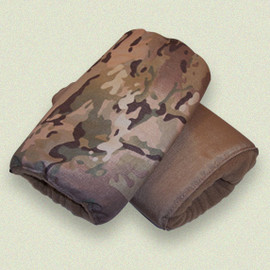 FHF Tactical - MOLLE-Muff™ - Multicam
