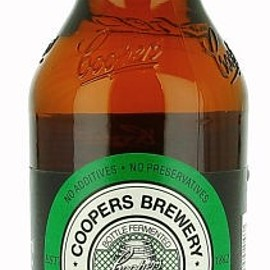 Coopers Brewery - Original Pale Ale