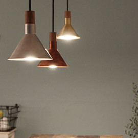 DI CLASSE - LED Epoca pendant lamp