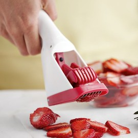 Chef'n - Strawberry Slicer