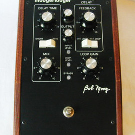 Moogerfooger -  MF104 AnalogDely