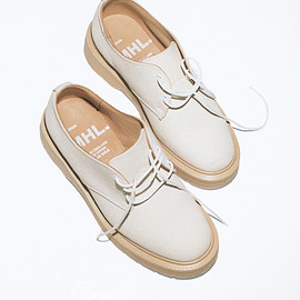 MHL. - 2015 SS GIBSON SHOES