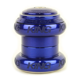 "CHRIS KING - nothreadset 1 1/8"" (SV navy)"
