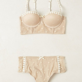 Anthropologie - Aurelie set