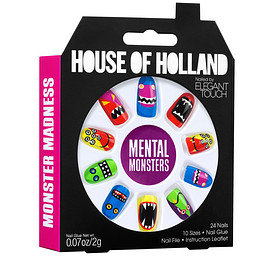 House of Holland - Mental Monsters