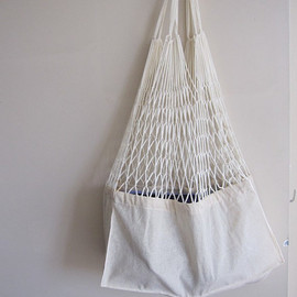 Sitting Hammock with Fringe, Hanging Chair Natural Cotton & Wood, Beige & Yellow