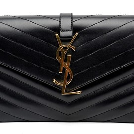 Saint Laurent - SS2014 Clutch Bag