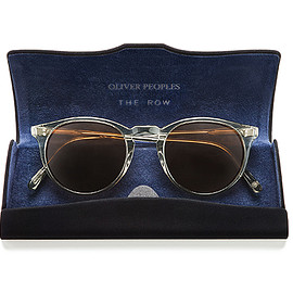 OLIVER PEOPLES, The Row - O'Malley NYC