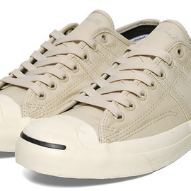 MACKINTOSH x CONVERSE - Jack Purcell