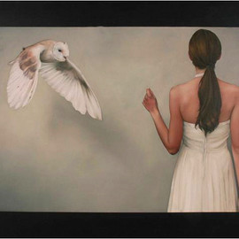 Amy Judd - THE PROPHET RETURNS