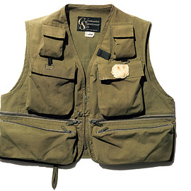 Columbia - Fishing Vest