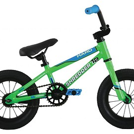HARO BIKES - SHREDDER 12