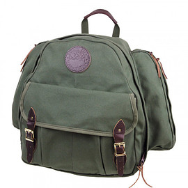 FARIBAULT X DULUTH PACK SCOUTMASTER LAPTOP BAG