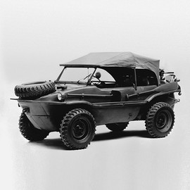 Volkswagen - Adventuremobile #776. Amphibious VW Buggy