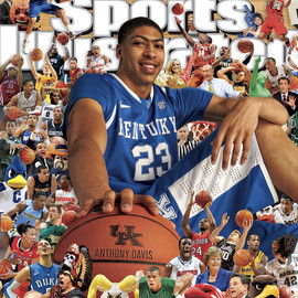 Sports Illustrated - NCAA Tournament Preview 2012