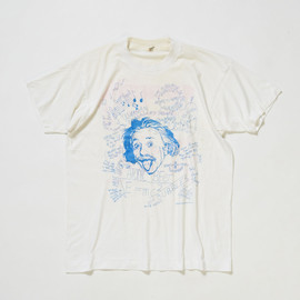SCREENSTARS - Young Einstein Tshirt
