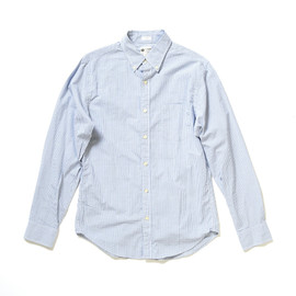 J.Crew - Cotton Gingham Checked Pattern Shirt