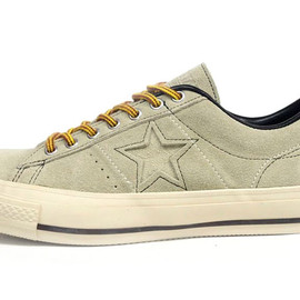 CONVERSE - ONE STAR J STURDY SU2 「made in JAPAN」 「LIMITED EDITION for STAR SHOP」