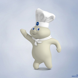 Pillsbury - Doughboy