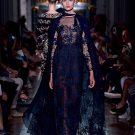 VALENTINO - dress  2012-13 A/W collection