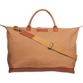 WANT Les Essentiels De La Vie - Hartsfield Weekender Tote