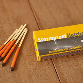 UCO - Stomproof Matches
