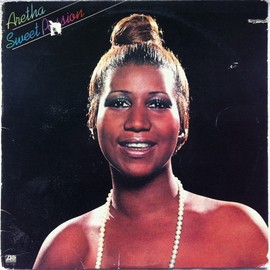 Aretha Franklin - Sweet Passion