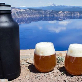 Hydro Flask - Water Bottle & Beer Growler