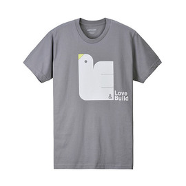 NORTH EAST - Love&Build T-shirts