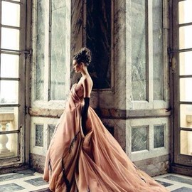 Dress, 2015 Haute Couture Collection