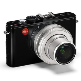 Leica - D-Lux 6 Silver Edition