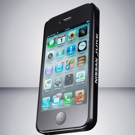 Nissan - Scratch Shield iPhone Case