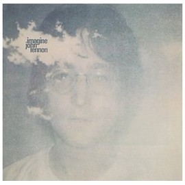 John Lennon with Yoko Ono on Record cover, Two Virgins signed