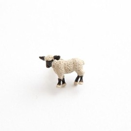 SIMMON - Sheep Body Pierce