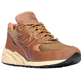 New Balance, Danner - M585DR - Brown/Creme?