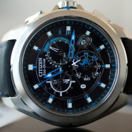 CITIZEN - Eco-Drive Proximity