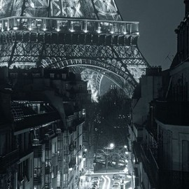 Paris - Paris at night