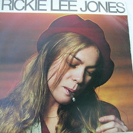 Rickie Lee Jones - Rickie Lee Jones / Ricky Lee Jones
